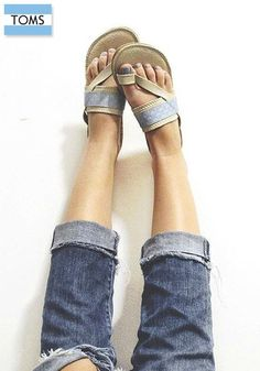 e71f0213cb Grab your favorite TOMS summer styles before they're gone. Toms Outlet  Store,