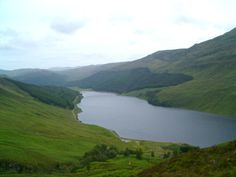 Loch Scardroy (also known as Loch Beannacharain), Strathconon. Permits from Loch Achonachie Angling Club via Contin Filling Station. Tel: 01997 421948.