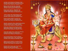 Happy Navratri HD Wallpapers Free Download