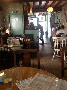 Twitter / gaveltri: Right now at Frank's bar h