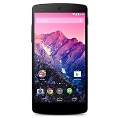 NEXUS 5 D821 I Want this phone
