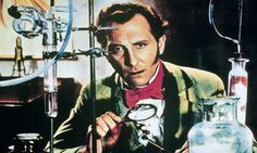 Hammer Films' star/God, as well as Star Wars villain Peter Cushing died on this day in 1994.