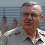 Red, white & blue jail unit shows Sheriff Arpaio's heart for veteran inmates