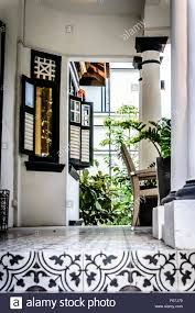 Image result for black and white houses singapore