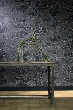Discover the first sneak peek of our 2017 collection: Washi #wallcovering #interior #interiordesign #architecture #newcollection #elitis