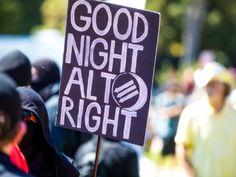 "Recent ""alt-right"" attempts to bait Portland anti-fascists into confrontations betray a sense of desperation. Real Politics, Urban Survival, First Novel, Betrayal, Drink Sleeves, Portland, Thriller, Anti Fascist, Berkeley California"