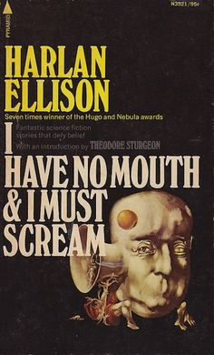 Just in time for Halloween, Fifty of the Scariest Short Stories of All Time!