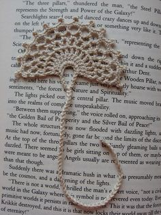 Ravelry: gemina's Fan Bookmark