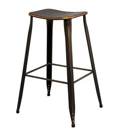 Coleman 75cm Bar Stool   Concept Collections