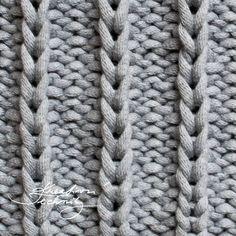 Vzory na pletení Archives   Kreativní Techniky Loom Knitting, Knitting Stitches, Merino Wool Blanket, Handmade, Accessories, Drink, Google, Fashion, Crochet Coat
