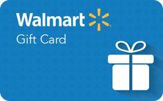 Walmart Gift Card GET IT NOW