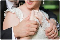 vintage bridal couple portrait | Rianka's Wedding Photography