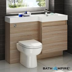 Cloakroom bathroom vanity unit oak cabinet grey quartz white ceramic cloakroom bathroom vanity unit oak cabinet grey quartz white ceramic basin 309 bathroom ideas pinterest bathroom vanity units vanity units and mozeypictures Image collections