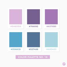 Color Palette No. 18 #color #colorscheme #colorpalette