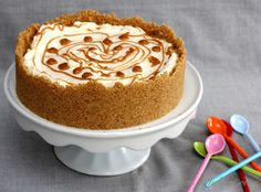 Cake nature fast and easy - Clean Eating Snacks Banoffee Cake, Recipe For Teens, Just Eat It, Savoury Cake, Clean Eating Snacks, Vanilla Cake, Brunch, Food And Drink, Pudding