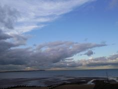 Lovely clouds. *Picture by Catharina X*