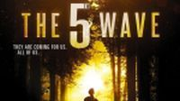 Still need to read.... #5thWave Trilogy Hardback Giveaway