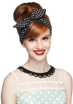 50s Hairstyles Short Pin Up Hairstyles Find inspiration