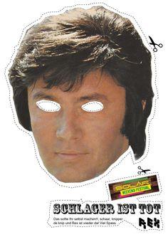 DIY Mask Design
