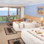 Aggie Grey's Lagoon Beach Resort, Samoa