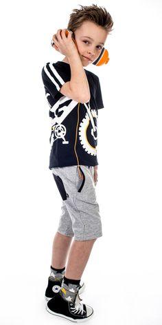 T shirt k/æ - MTB01