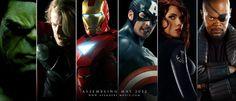 Avengers ♥