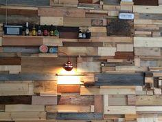 #wood #lacaixeta #bistrot #puigcerda