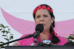 Breast Cancer Warrior Breast Cancer, Stripes