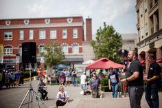 Brantford Powerfest Car Show and Street Festival