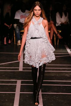 Givenchy // Paris #pfw