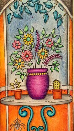 Ideal The Secret Garden Coloring Book 79 The Secret Garden
