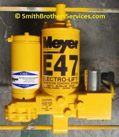 Buyers Products 1304005 Power Angling and Lift Cylinder