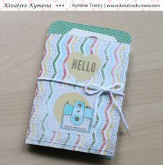 Pocket Tag  by kymona at @studio_calico
