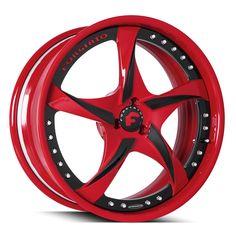 Forgiato,Appuntito | wheels