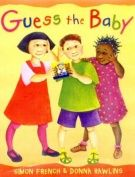 CHANGE : Guess the Baby by Simon French