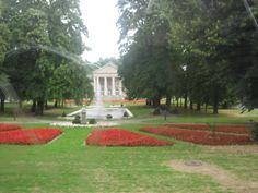 Stadtpark Aachen
