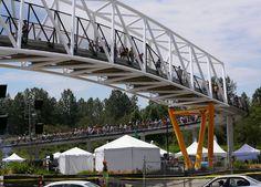 pedestrian bridges - SkyscraperPage Forum