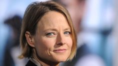 Jodie Foster marries photographer Alexandra Hedison #toolittletoolate
