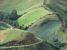 Weiterbildung zum Thema Bodenerosion #umwelt