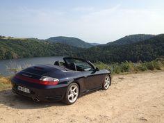 996 4S cabriolet 2005