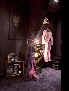 agent provocateur stores decor - Google Search