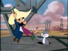 """""""Powerhouse"""" de Raymond Scott, la chanson iconique des Looney Tunes a 75 ans."""