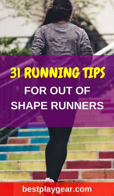 32 Simple Tips: How To Start Running When Out of Shape Edition] - Running Tips for Out Of Shape runners. Start your run again. Running For Beginners, How To Start Running, Workout For Beginners, Running On Treadmill, Running Workouts, Running Hacks, Pilates Workout, Cardio, Long Distance Running Tips