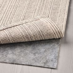 """TIPHEDE Rug, flatwoven, natural, off-white, 3 ' 11""""x5 ' 11"""" - IKEA Kallax, Ikea Us, Recycling, Ikea Family, Medium Rugs, Types Of Flooring, Underfloor Heating, Small Dining, Weaving"""