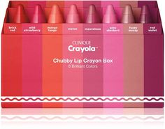 Clinique Crayola Spring 2017