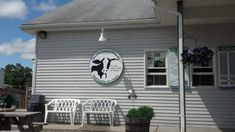 And last, but certainly not least, the farm with charm. Love Ice Cream, Best Ice Cream, Best Diner, Small Towns, Connecticut, The Good Place, Trail, World, Places