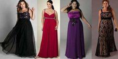 Vestidos para Madrinhas de Casamento Curtos e Longos