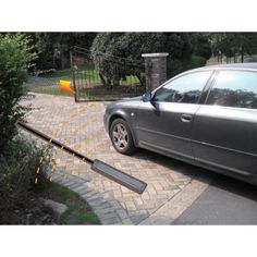 The Swing Slide Sliding Gate Auto Approach Exit Ground Sensor is the newest accessory in the Randy & Travis range of Swing and Slide Gates. This Exit Sensor consists of a probe and a cable feet long) and a range adjustment board. Gate Openers, Swing And Slide, Sliding Gate, Pcb Board, Gates, Core, Range, Content, Amp
