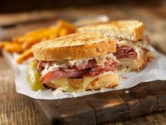 History you can sink your teeth into! Discover more about the history of the sandwich in this mouth-watering post from our friends at @PBS Food