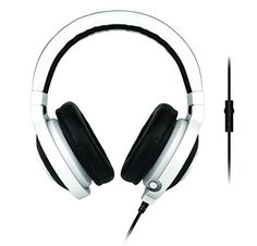 Razer Kraken Pro Analog Gaming Headset for PC Xbox One and Playstation 4 White Razer Kraken Analog Headset Playstation is a great pick from the best selling products online in Electronics category in Canada. Click below to see its Availability and Price in YOUR country.